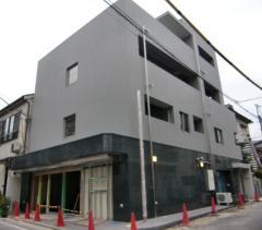 高円寺竣工
