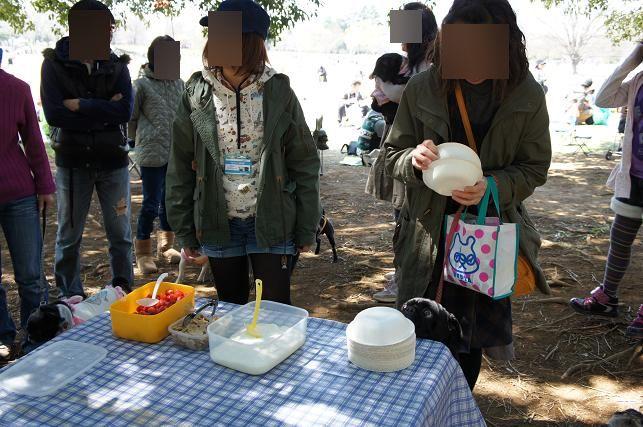 昭和記念公園お花見オフ会 (58)