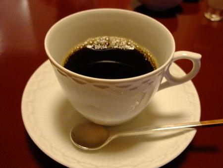 俵屋コーヒー1