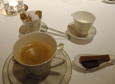 ガニコーヒー