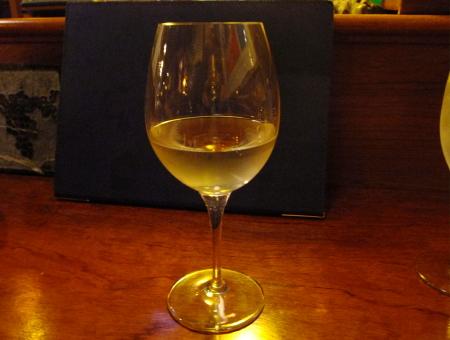 ぶどう白ワイン