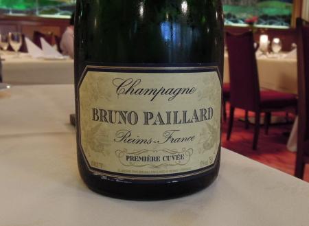 万平シャンパン瓶