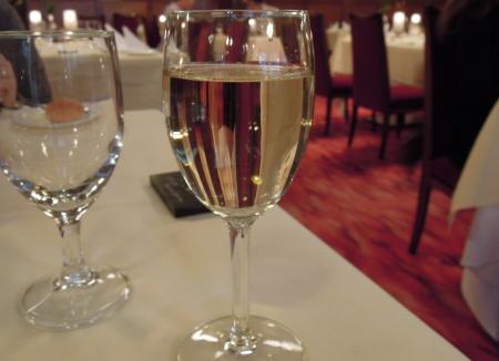 万平白ワイン