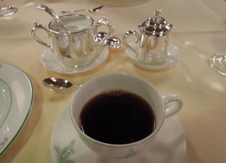 万平コーヒー