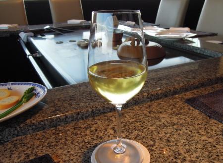 さざんか白ワイン