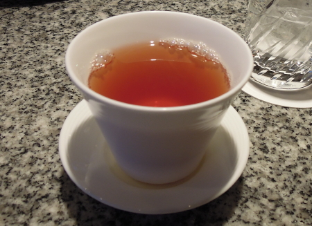 さざんかほうじ茶