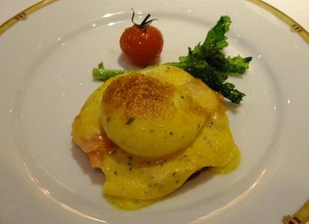 レセゾン朝卵