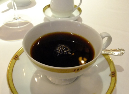 レセゾン朝コーヒー