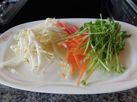 さざんか野菜