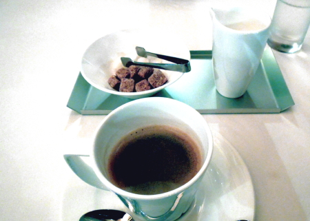 sora コーヒー