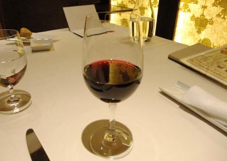灯赤ワイン (2)