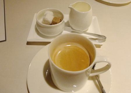 灯コーヒー (2)