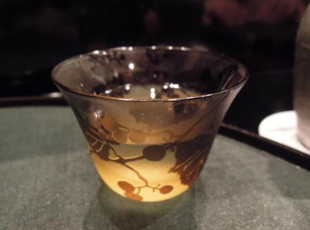 精進グラス1