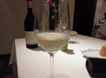 リリ白ワイン