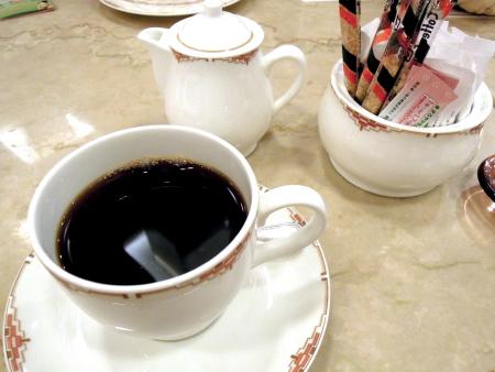 帝国コーヒー (2)