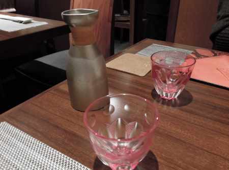 ふじ原酒1