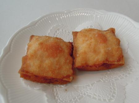 福トースト