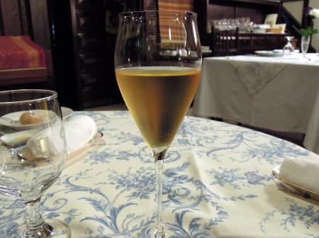 鯛萬白ワイン