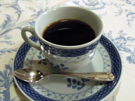 鯛萬コーヒー