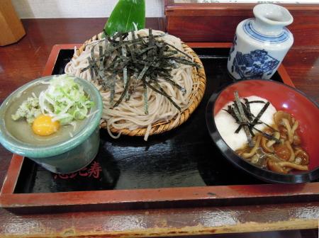 高山蕎麦2