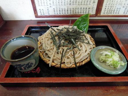 高山蕎麦1