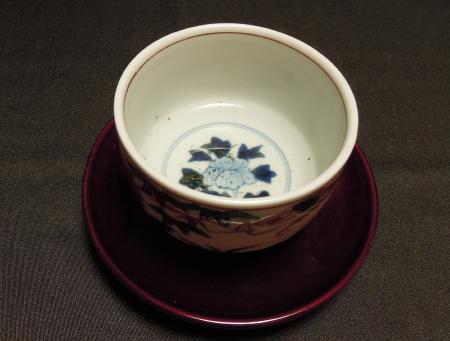 河文香煎茶