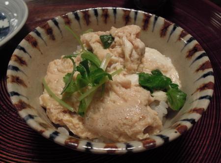 山吹玉丼 (2)
