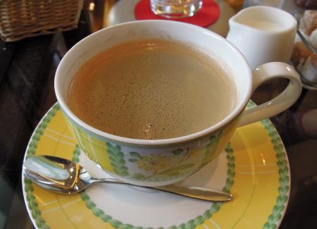 ロテルコーヒー
