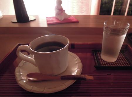 白梅コーヒー2