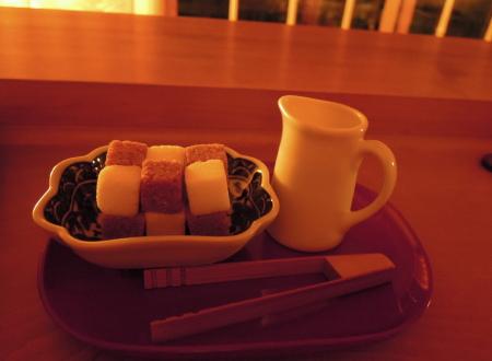 白梅コーヒー3
