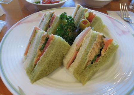 犬山サンド