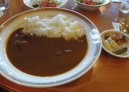 犬山カレー