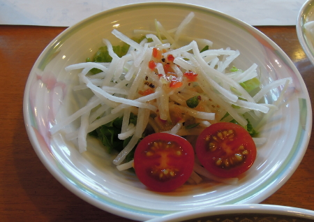 犬山サラダ