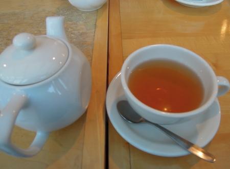 フレーバー紅茶