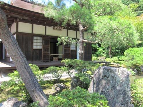 12)国宝東求堂