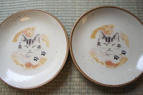 16)ねこ皿その2