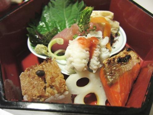 4)お昼のおまかせ