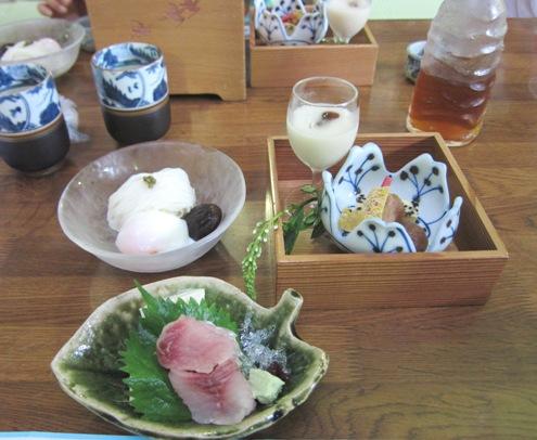 10)お昼のお弁当