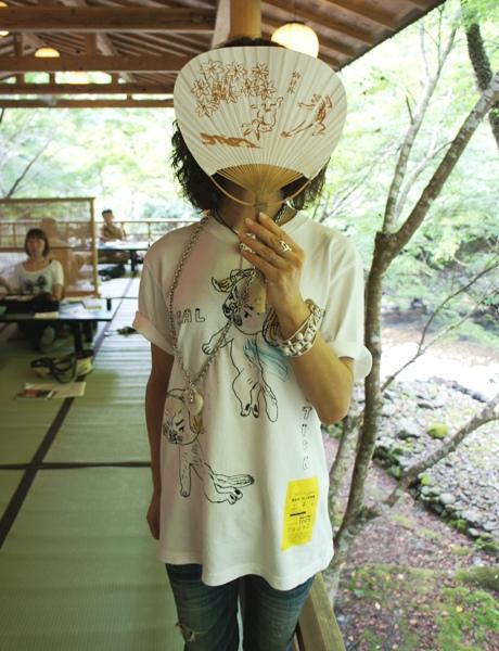 14)高尾錦水亭