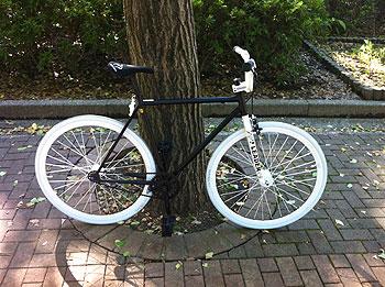 自転車の 自転車 ギア比 交換 : 時間が空いてしまいましたが ...