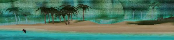 【ヒトデも泳ぐ夏】