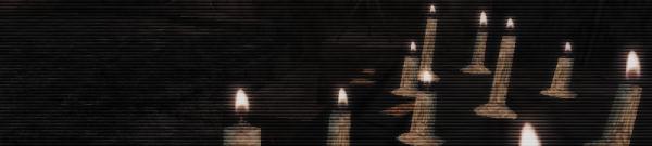 【灯火の消えぬ間に】