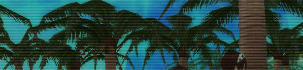 【ここ夏常夏ココナッツ】
