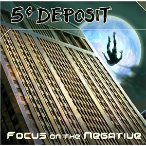 Focus on the Negative