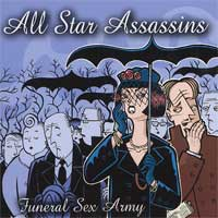 Funeral Sex Army