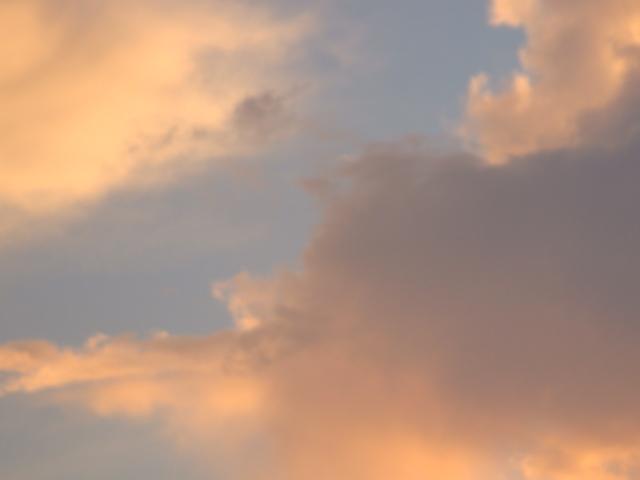 ラファエロの空