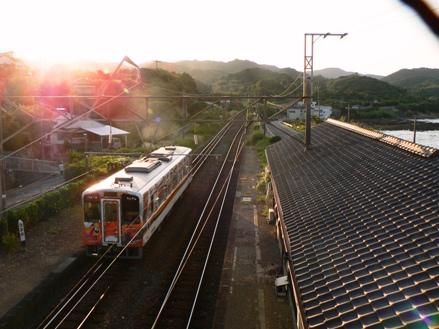 おれんじ鉄道2