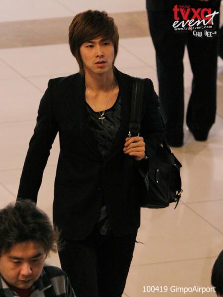 ゆの 空港写真2