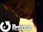 BRONCO - タフ&ワイルド B