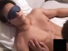 ゲイ動画:男道ミサイル